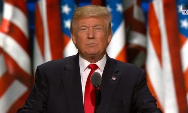 "Pro-Life Group Endorses Trump: ""Most Pro-Life President in the History of the United States"""