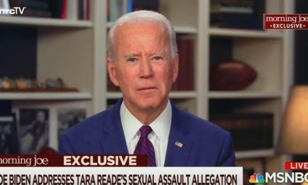 "Joe Biden: Protecting Unborn Babies From Being Killed in Abortions is ""Extreme"""