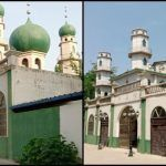 Numerous Mosques 'Sinicized' Amid the Pandemic