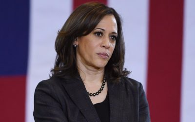 Kamala Harris Is the 'Most Pro-Abortion of Pro-Abortion Politicians,' Nat'l Right to Life Says
