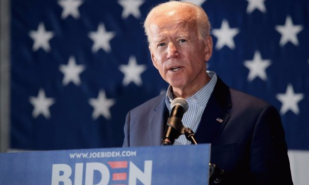 It's a Race to the Bottom for Democrats: NARAL Endorses Biden, Says He'll 'Expand Access to Abortion,' Allow Taxpayer Funding of it