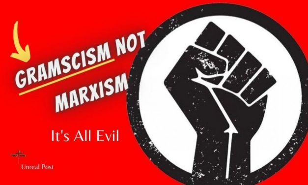 This is Gramscism not Marxism: Texas School Officials Caught Promoting Marxism & Terrorism (Read Commentary)