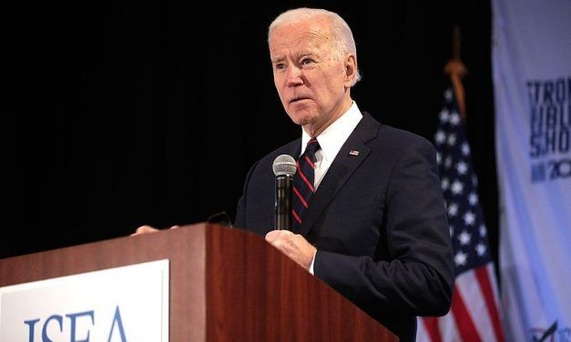 """President Trump: Joe Biden and Democrats are """"Against the Bible"""" Because They Support Abortion"""