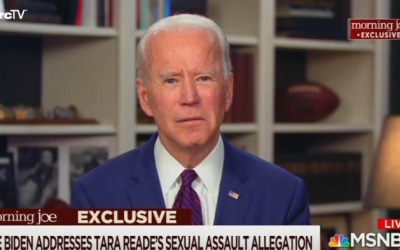 Of Course He Will… Joe Biden May Skip Debates With President Trump to Avoid Scrutiny
