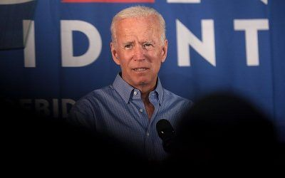 Joe Biden is Supposedly Catholic But He Hasn't Condemned Arson and Vandalism of Catholic Churches