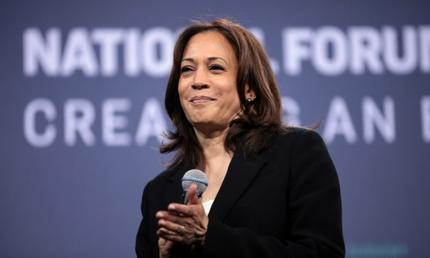 "Planned Parenthood Celebrates Kamala Harris: She ""Won't Stop Fighting"" for Abortion"