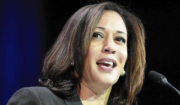 "Kamala Harris: It's an ""Injustice"" if Women Can't Kill Their Babies in Abortions"