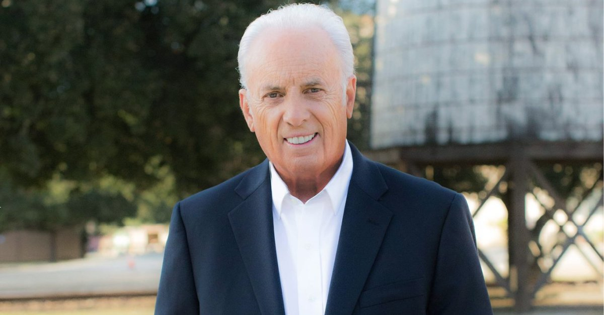 John MacArthur's Church Defies Judge, Says Outdoor Restrictions Would 'Shut the Church Down'