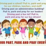 Tennessee School District Deletes Post Encouraging Residents to 'Park and Pray' at Schools Following Complaint