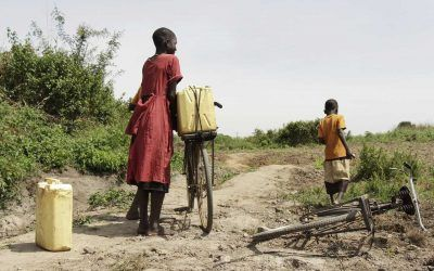 Christian Persecution is at Unprecedented Levels Worldwide: Christian Boy in Uganda Feared Killed in Ritual Sacrifice