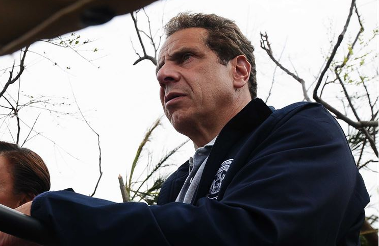 "Andrew Cuomo Threatens President Trump With Harm if He Visits New York: ""He'll Need Bodyguards"""