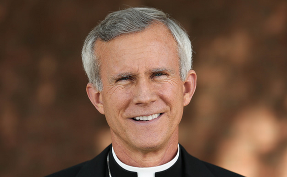 "Catholic Bishop Says Catholics Can't Vote Pro-Abortion Democrats: ""Heed This Message!"""