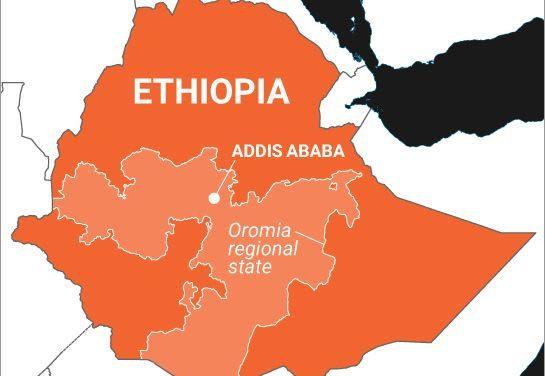 Prayers Needed: At least 500 Ethiopian Christians reported slaughtered in relentless door-to-door attacks since June