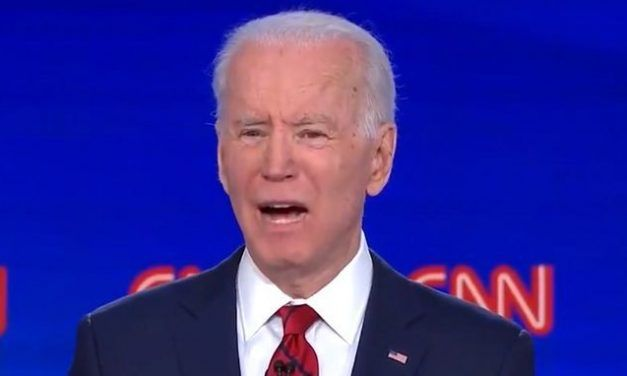 "Joe Biden Starts ""Catholics for Biden"" Group, But He Supports Abortions Up to Birth"