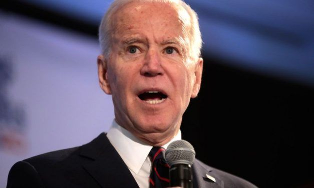 "WATCH: Joe Biden's Freudian Slip, Says the ""Harris-Biden Administration"""