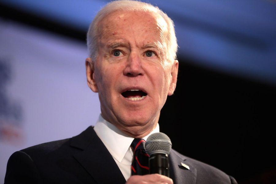 """WATCH: Joe Biden's Freudian Slip, Says the """"Harris-Biden Administration"""""""