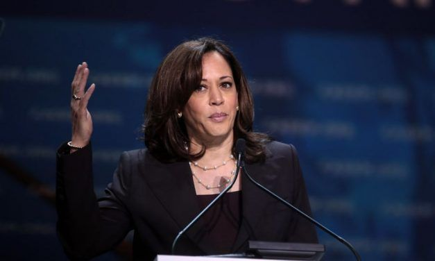 A Vote for Joe Biden is Really a Vote for Radical Abortion Activist Kamala Harris