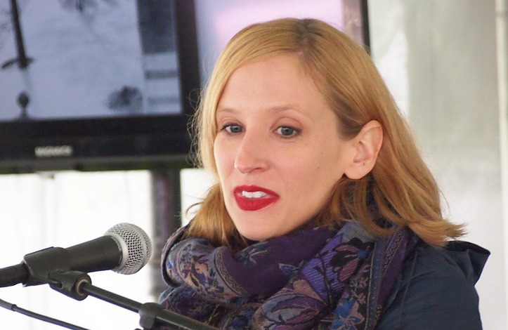"Feminist Defends Killing Babies in Abortions: ""I've Witnessed at Least 20,"" It's No Big Deal"