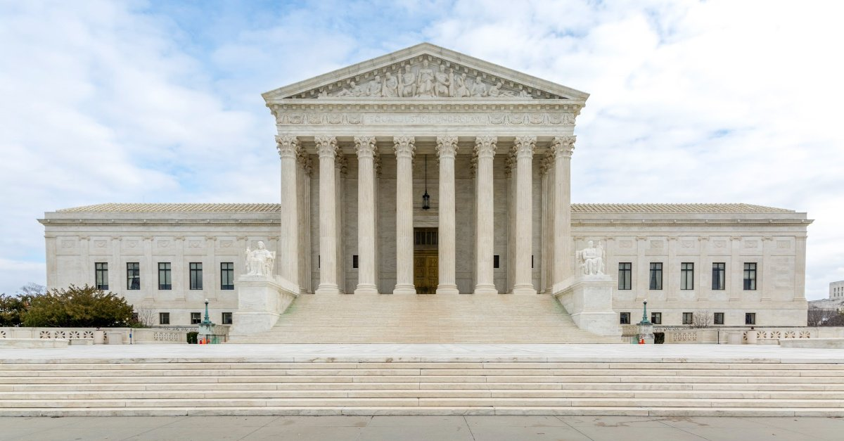 Justices Thomas, Alito: Christians Aren't Bigots for Opposing Same-Sex Marriage