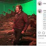 'A Real Christian': Avengers Robert Downey Jr. Defends Chris Pratt after Twitter Denounces Him for His Christian Beliefs