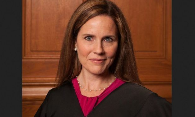 Amy Coney Barrett Confirmation Battle Will Get Ugly, Pro-Life Americans Must Fight for Her