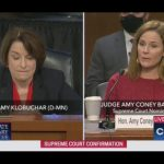 """Amy Coney Barrett: Roe v. Wade is Not a """"Super-Precedent"""" That Can't be Overturned"""