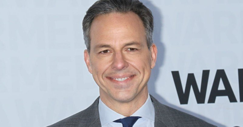 "CNN's Jake Tapper Suggests Trump Supporters Who Won't Accept Defeat Should Have Trouble With ""Future Employers"" – The Anti-Christ Spirit in Full-Manifestation"