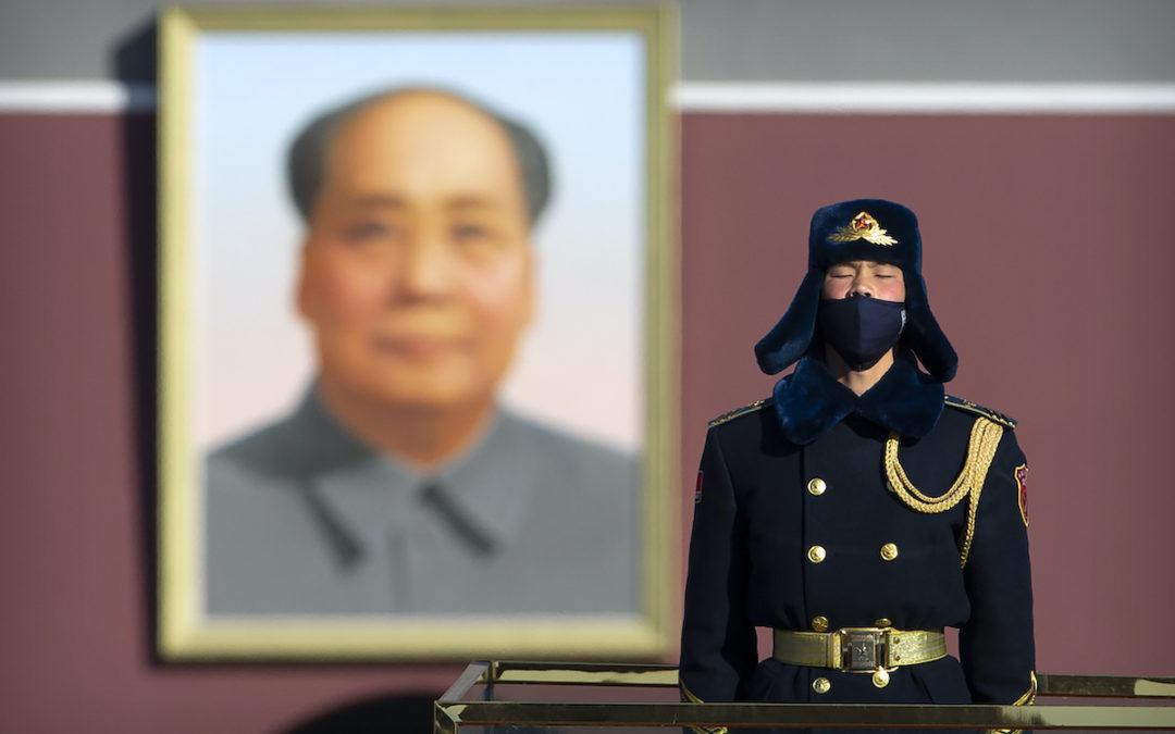 Evil China Forcing Detained Christians to Undergo 'Basement Brainwashing Sessions'
